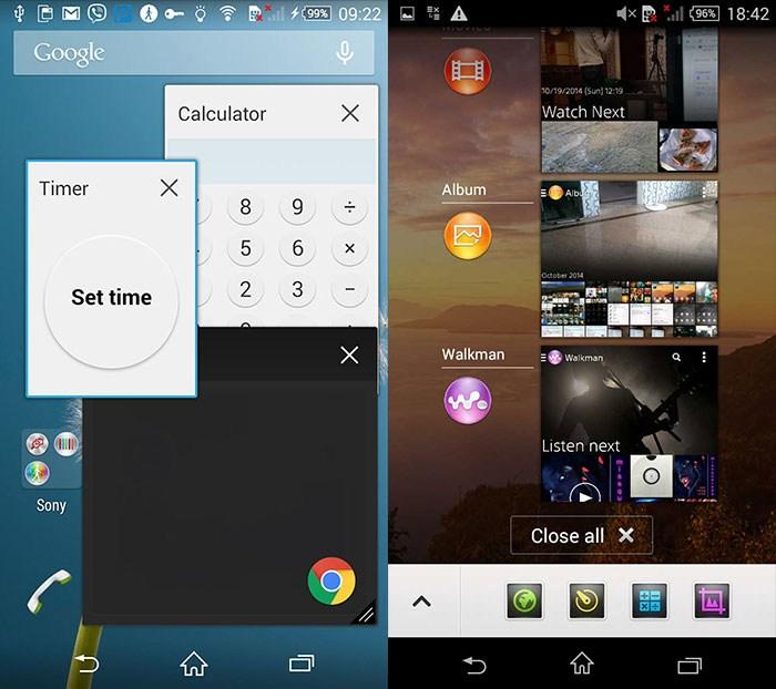تصاویر Xperia Z3 Dual