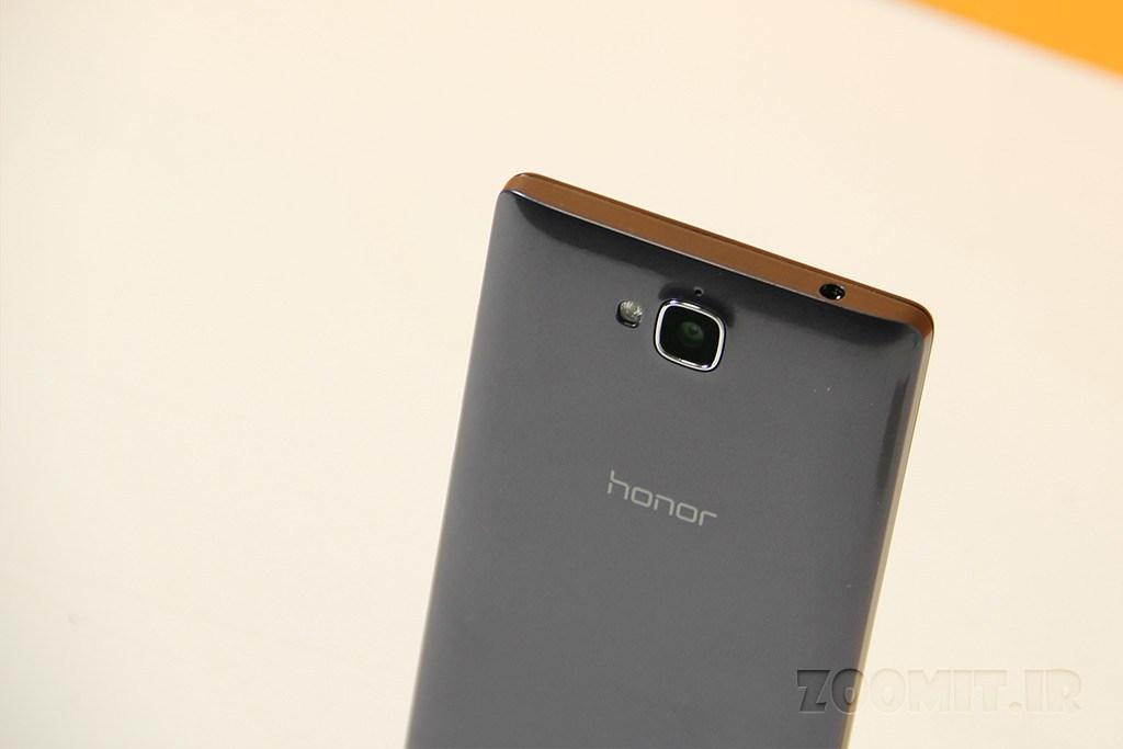 تصاویر Honor 3C