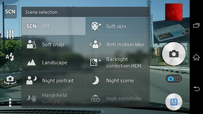 تصاویر Xperia Z2