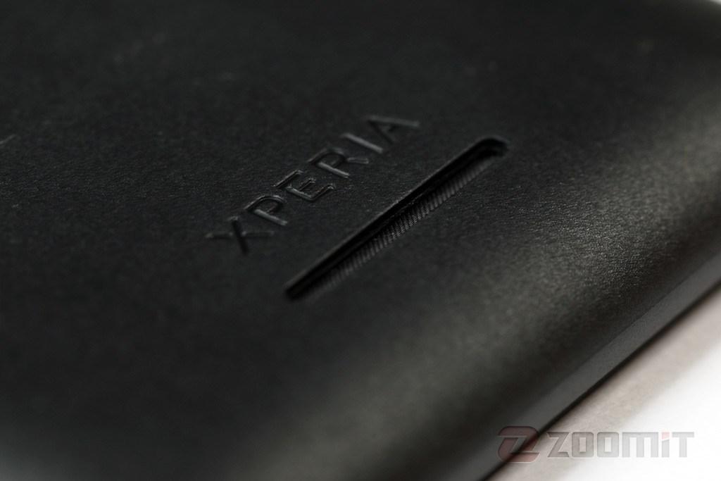 تصاویر Xperia E4