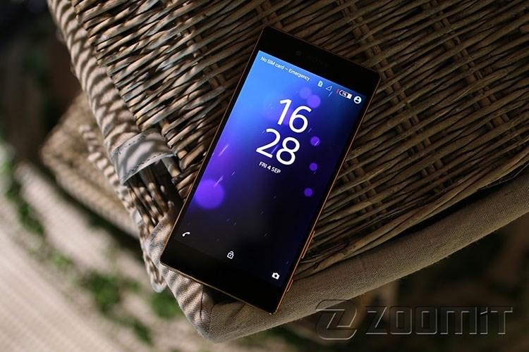 تصاویر Xperia Z5