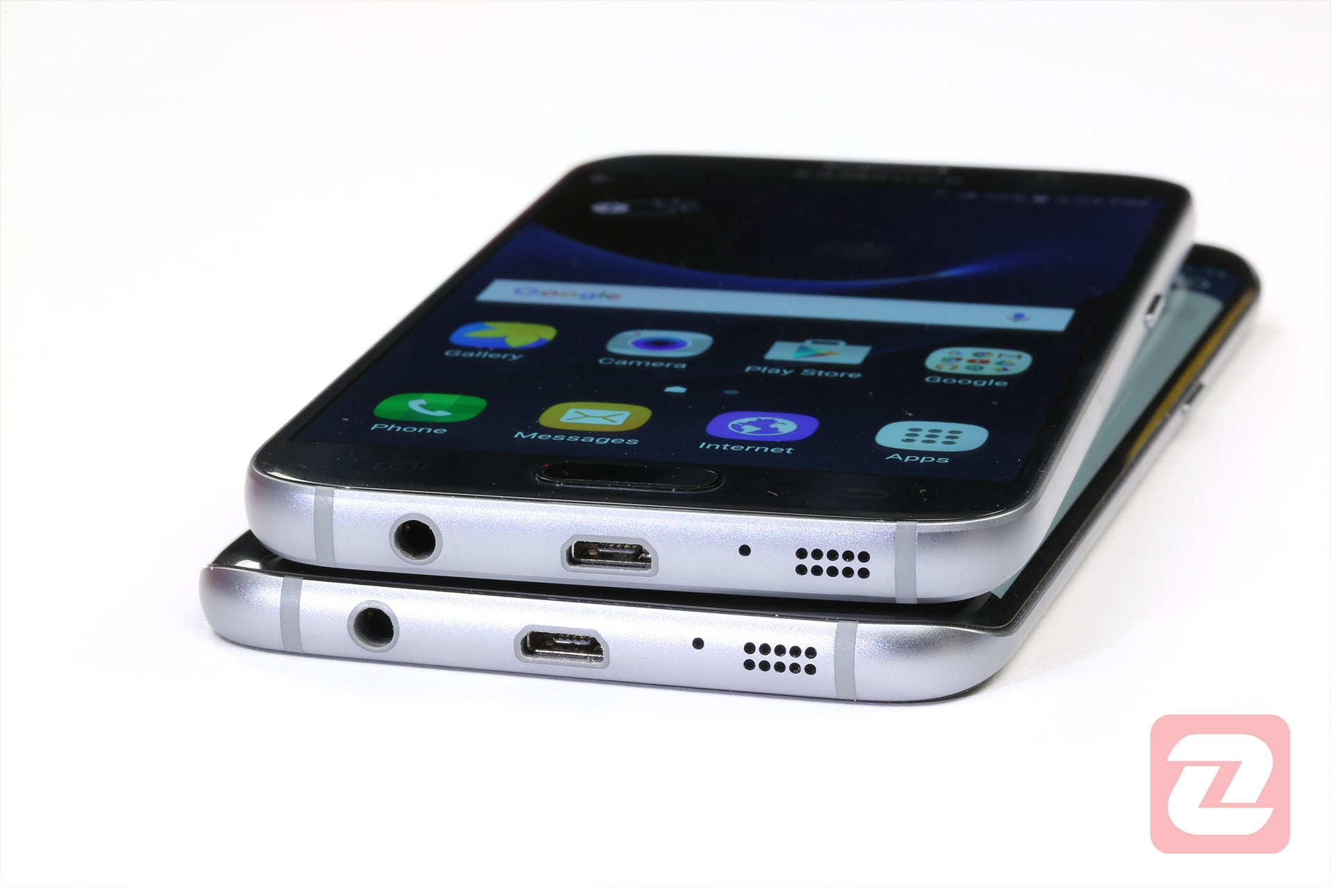تصاویر Galaxy S7  Dual-SIM -32GB-G930FD-Duos