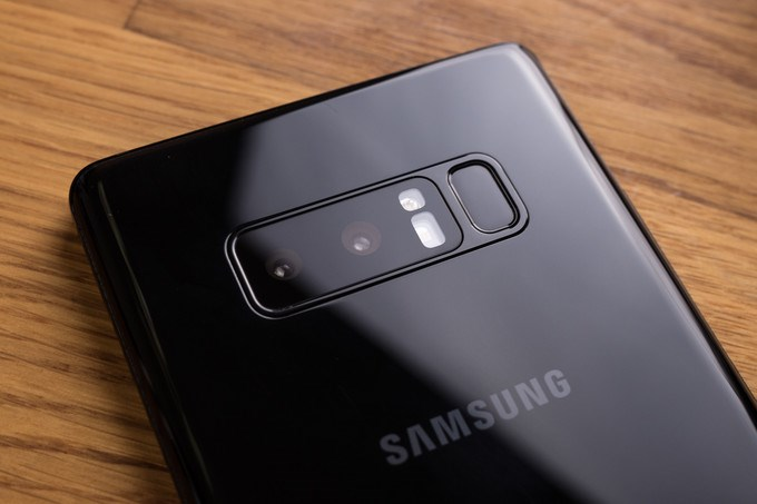 تصاویر Galaxy Note 8 -SM-N950F/DS-64GB-Dual SIM - گلگسی نوت 8