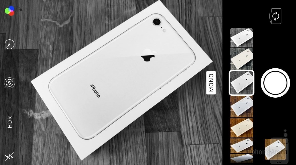 تصاویر iPhone 8-64GB