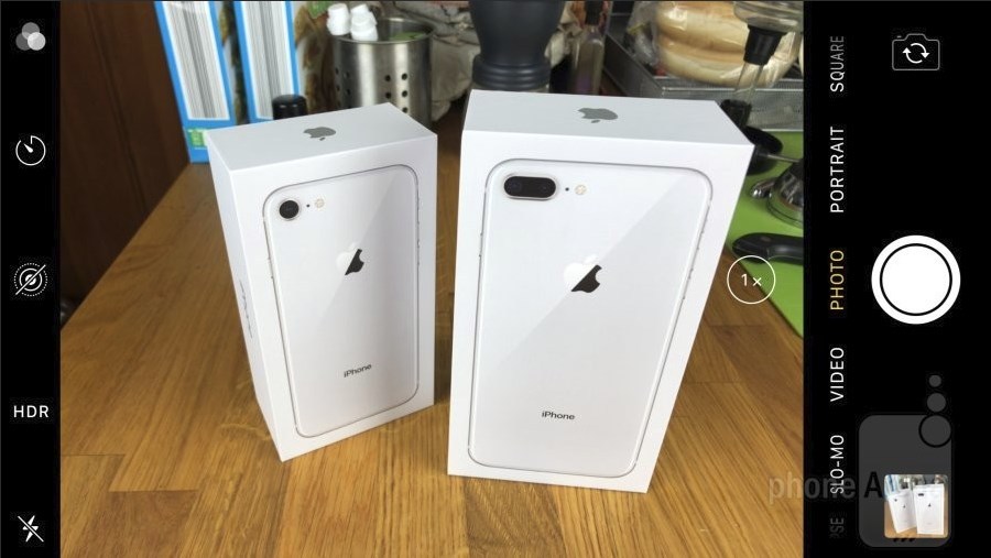 تصاویر iPhone 8 Plus-256GB