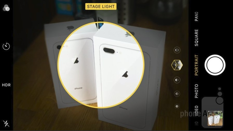 تصاویر iPhone 8 Plus-64GB