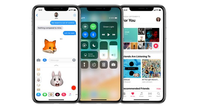 تصاویر  iPhone X-10- 64GB