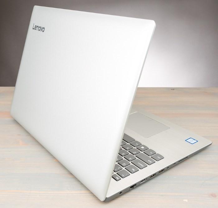 تصاویر IdeaPad 320 -  Core i3 -4GB -1TB- 2GB Full HD