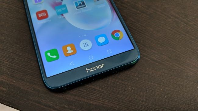 تصاویر Honor 9 Lite