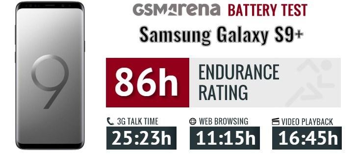 تصاویر Galaxy S9+ Plus-SM965FD-64GB-Dual SIM