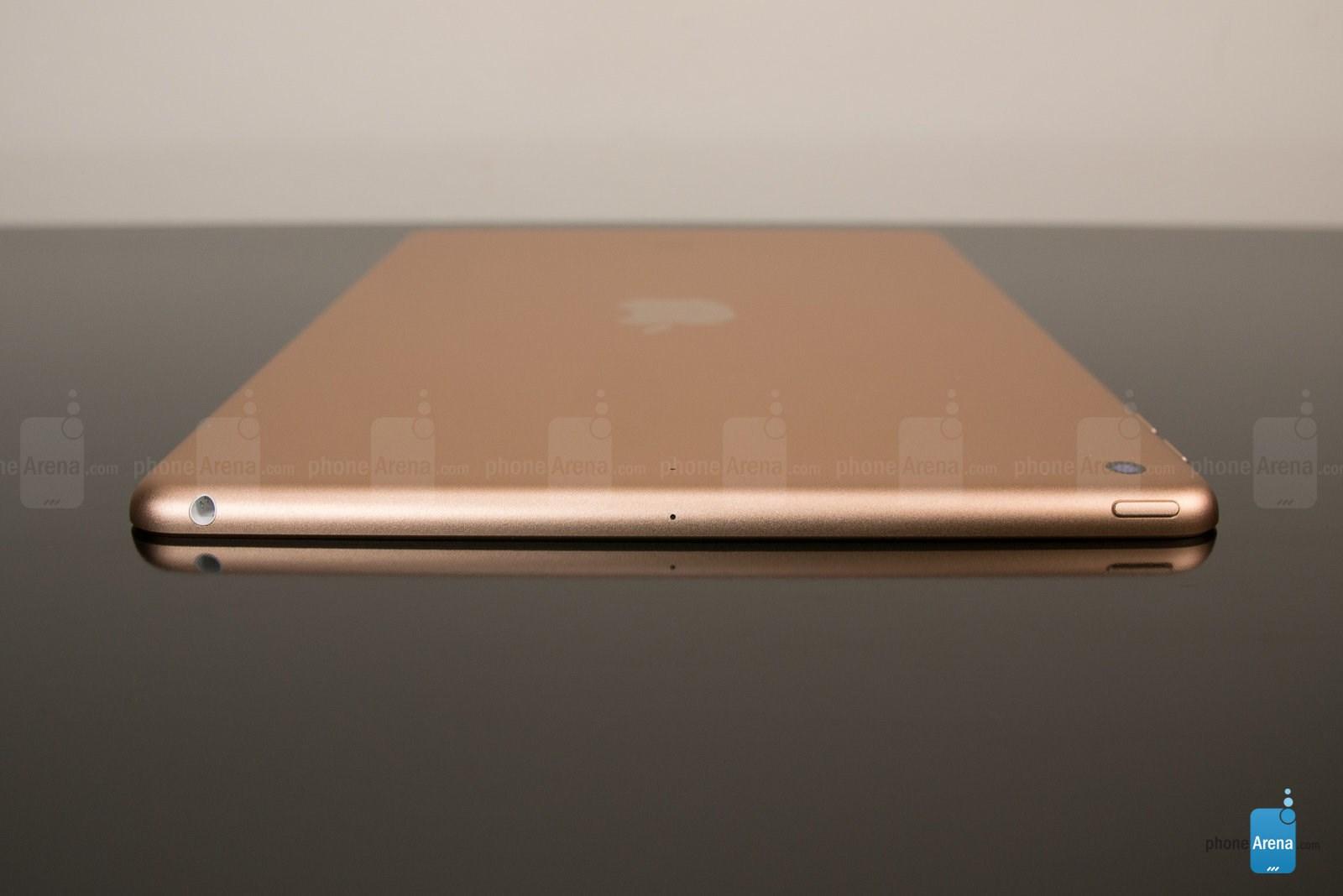تصاویر  iPad 9.7  2018 -Wi-Fi-32GB