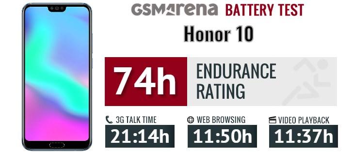 تصاویر honor 10 -64GB