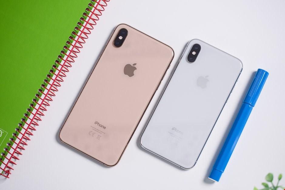 تصاویر iPhone Xs - 64GB