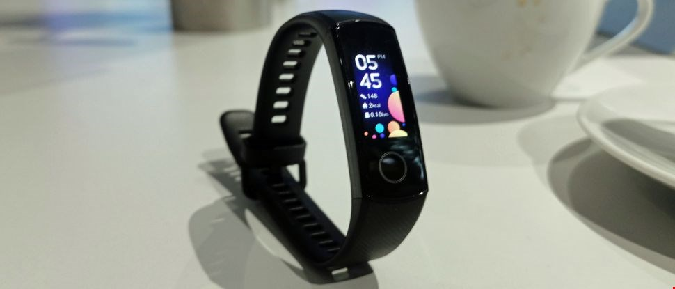 تصاویر Honor Band 5 - آنر بند 5