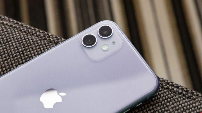 تصاویر iPhone 11 -64GB