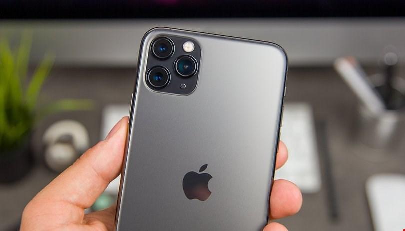 تصاویر iPhone 11 Pro - 64GB