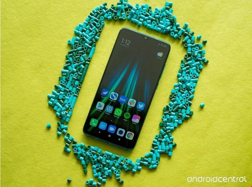 تصاویر Redmi Note 8 Pro