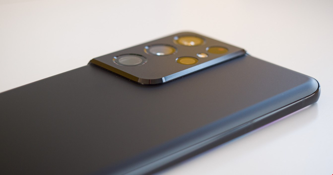 تصاویر Galaxy S21 Ultra 5G