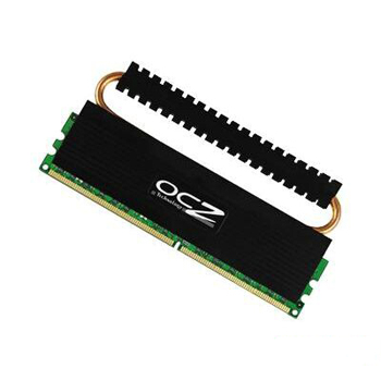 رم کامپیوتر - RAM PC  -OCZ Reaper Series 4GB FSB 1066