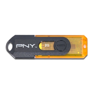 حافظه فلش / Flash Memory  -PNY Mini Attache 2GB