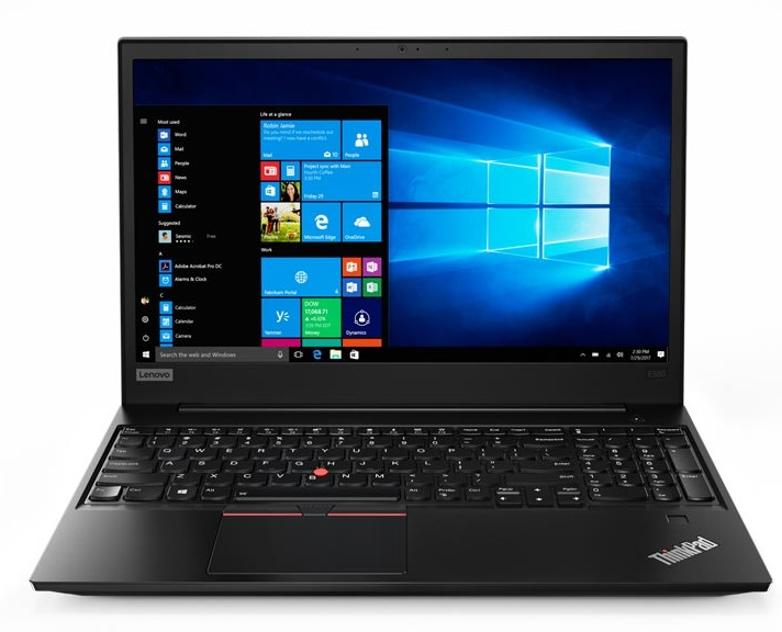 لپ تاپ - Laptop   لنوو-LENOVO ThinkPad E580 - Core i7 -8GB -1TB - 2GB -AMD RX550  DDR5