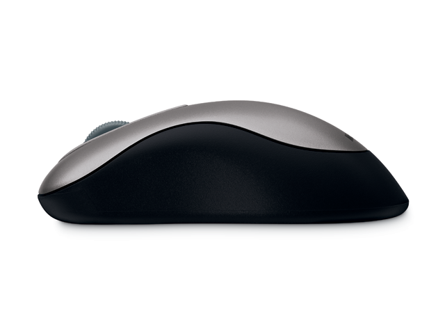 موس - Mouse مايكروسافت-Microsoft Wireless Optical Mouse 2000