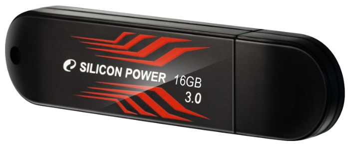 حافظه فلش / Flash Memory  -SILICON POWER Blaze B10-16GB