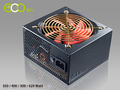 پاور- Power  -Enermax Power ECO80+  620W