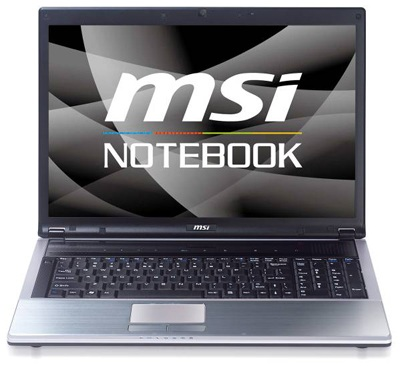 لپ تاپ - Laptop   ام اس آي-MSI Entertainment EX300