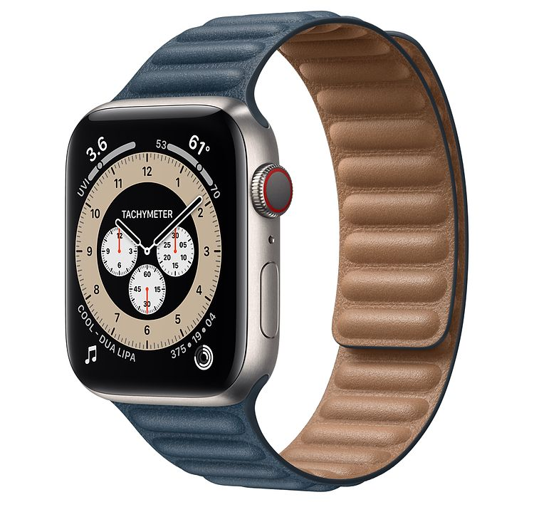 ساعت هوشمند-Smart Watch اپل-Apple  Apple Watch  6 - اپل واچ 6