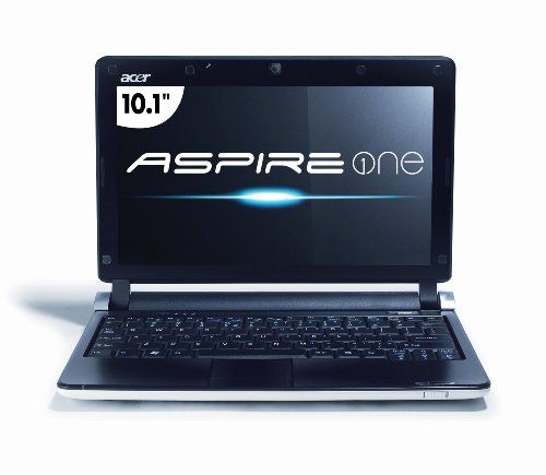 لپ تاپ - Laptop   ايسر-Acer Aspire One 1279-1.3Ghz-2Gb-250Gb