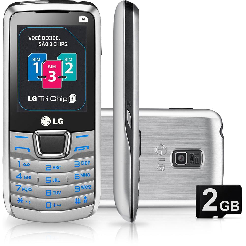 گوشی موبايل - LG / ال جي A290