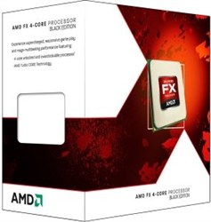 پردازنده - CPU - AMD / اي ام دي FX 4100-3.6 GHZ-4Core-12MB