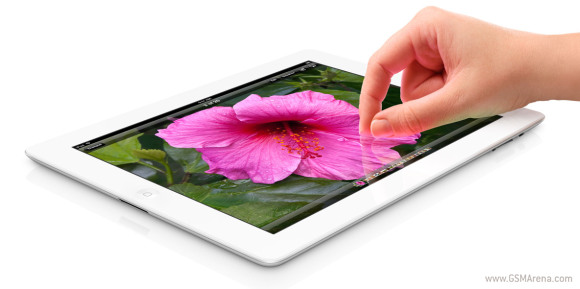 تبلت-Tablet اپل-Apple New iPad 3 Wi-Fi -16 GB