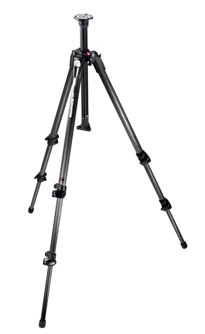 سه پايه دوربين  -Manfrotto  190CX3  190CX CF TRIPOD-3S