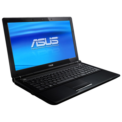 لپ تاپ - Laptop   ايسوس-Asus U50VG  -205 GHZ 4GB -500 GB HDD