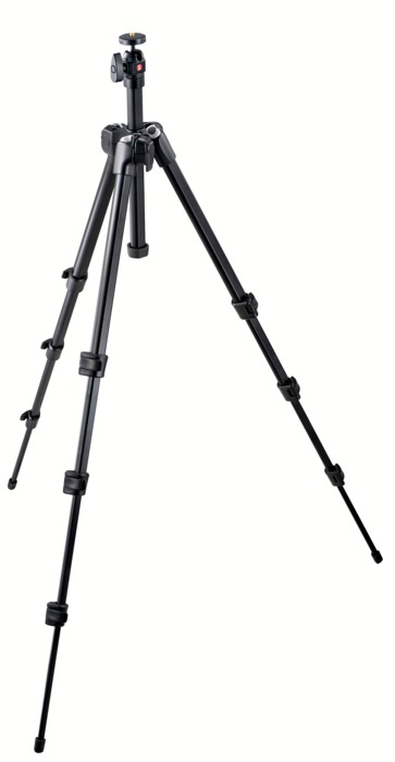 سه پايه دوربين  -Manfrotto  7322YB