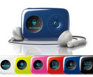 MP3 & MP4 Player كريتيو-Creative  Zen Stone Plus 2 GB