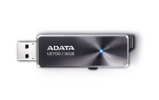 حافظه فلش / Flash Memory اي ديتا-ADATA UE700 - 32GB - DashDrive Elite