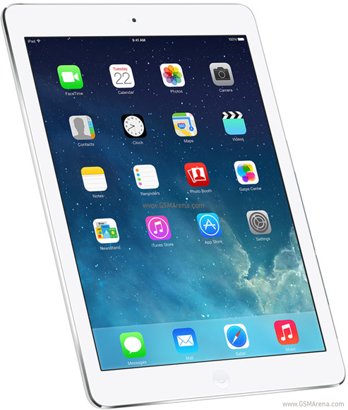 تبلت-Tablet اپل-Apple  iPad Air 128GB- Wi-Fi + Cellular with 3G/LTE