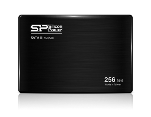 هارد پر سرعت-SSD   -SILICON POWER Slim S50 - 64GB