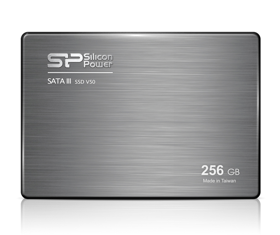 هارد پر سرعت-SSD   -SILICON POWER Velox V50 - 32GB