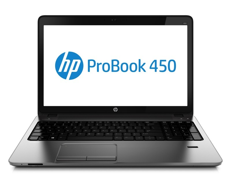 لپ تاپ - Laptop   اچ پي-HP ProBook 450-Core i5-4GB-750GB-2GB