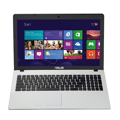 لپ تاپ - Laptop   ايسوس-Asus X552CL-Core i3-4GB-500GB-1GB