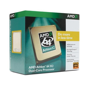 پردازنده - CPU اي ام دي-AMD Athlon X2 Dual-Core 6000 Pluse