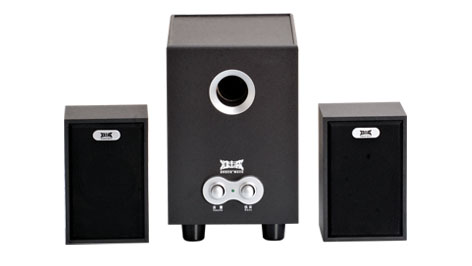 اسپيكر - Speaker -shockwave SC-27