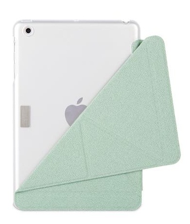 کیف -کیس آیپد-ipad case موشی-Moshi VersaCover iPad mini - Green