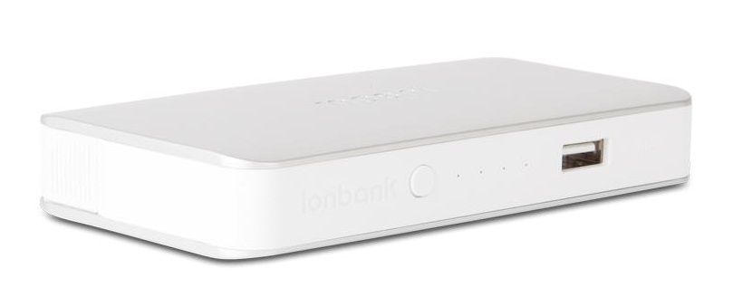 پاور بانک- Power Bank موشی-Moshi Ionbank 5K with Micro USB Connector
