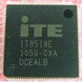 آی سی لپ تاپ- IC LAPTOP -ITE IT8518E CXA-I/O Dell xps L502