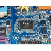 آی سی لپ تاپ- IC LAPTOP -ITE IT8718F-S LXS GB
